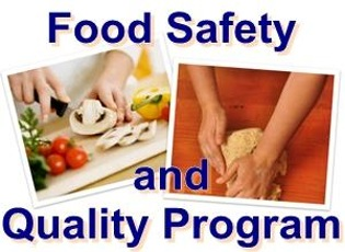 UF IFAS Food Safety and Quality program