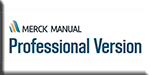 Merck Manual Professional Version