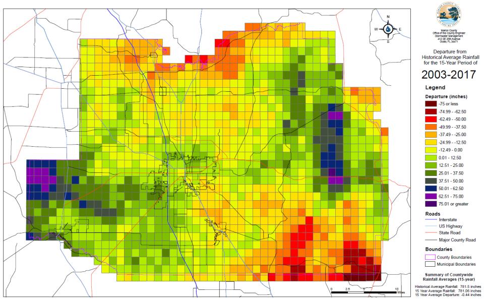 MC historical rainfall map