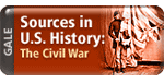 Sources in U.S. history