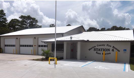 Interactive Station Map Marion County Fl