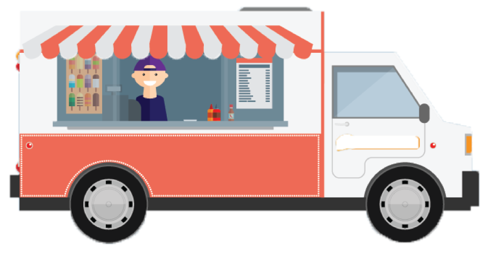 Food truck icon iso-01