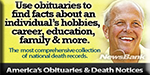 America's Obituaries and Death Notices