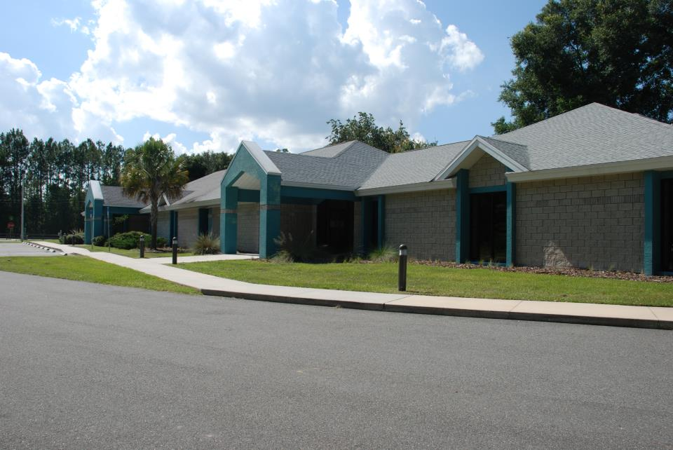 Forest Community Center