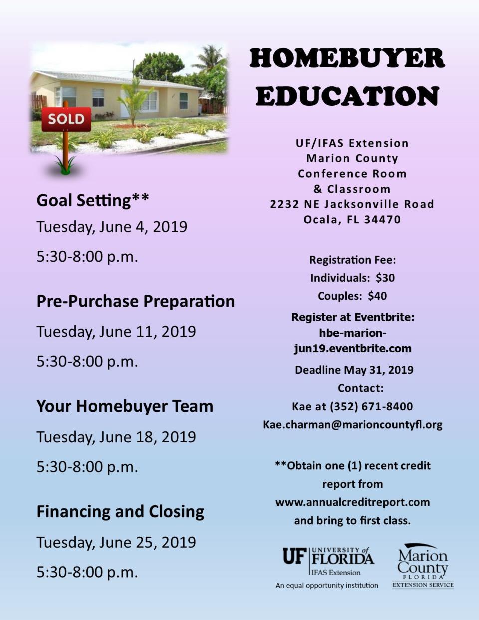 Custom News & Calendar | Marion County, FL