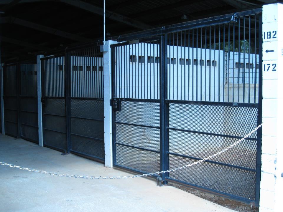 Stalls 1