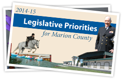 Legis priorities 14-15 2