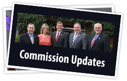 Commission updates spotlight