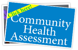 Community Health Assessment spotlight