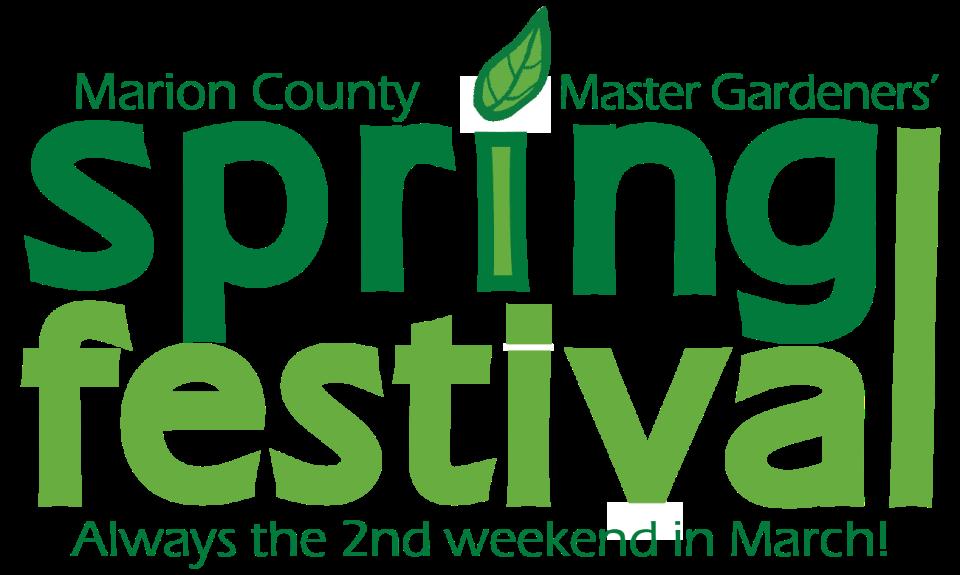 Marion County Master Gardener Spring Festival