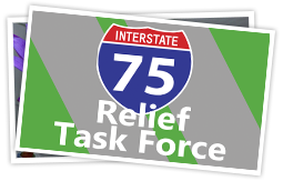 I75 Task Force spotlight