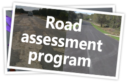 Road assessment prgm spotlight