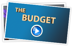 Budget video spotlight